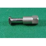 top yoke pinch bolt and nut