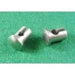2 cable nipple adaptors 42-8678