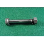 oiltank  mounting screw/nut (rear)