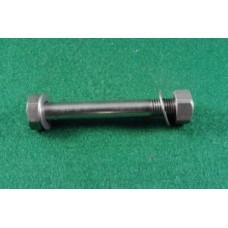 oiltank  mounting screw/nut (rear)