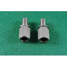 2 seat mounting bolts (rear) 42-9061