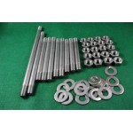 Engine Plate Mounting Set (for Gold Star and B31)