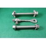 gearbox adjuster mechanism/studs