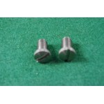 2 clutch pusrod inspection cover screws 24-7178
