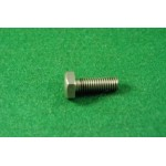 gearchange lever clamp screw 65-3361
