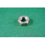 rear brake anchor nut