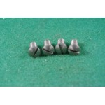 4 tappet cover screws 29-2158