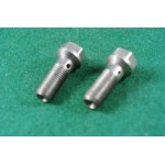 rocker feed bolts-1 pair- (small /large hole)65-317 65-318