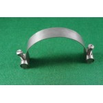 dynamo strap c/w screws