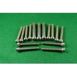primary chaincase screws (A7/A10)