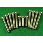 timing cover screw set (A 7/A 10)
