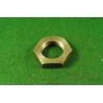front brake plate locking nut 42-5842