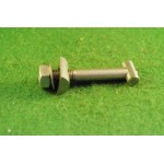 RGS T bolt collar and nut for exhaust clamp