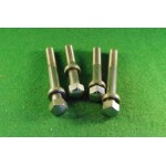 4 outer cylinder bolts & washers