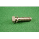 front spindle clamp bolt
